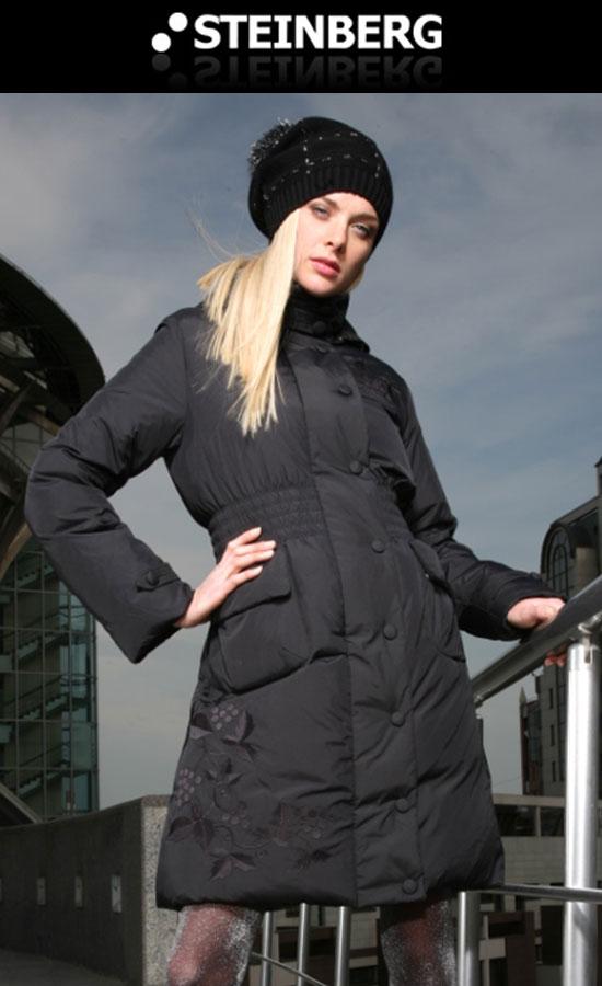 """Где купить пуховики steinberg в москве  """" Зимняя одежда : куртки."""